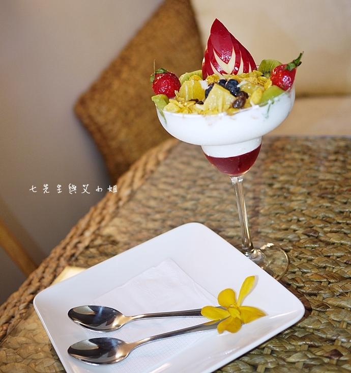 19 Jimolulu A Taste of Hawaii Paradise 新美式餐廳