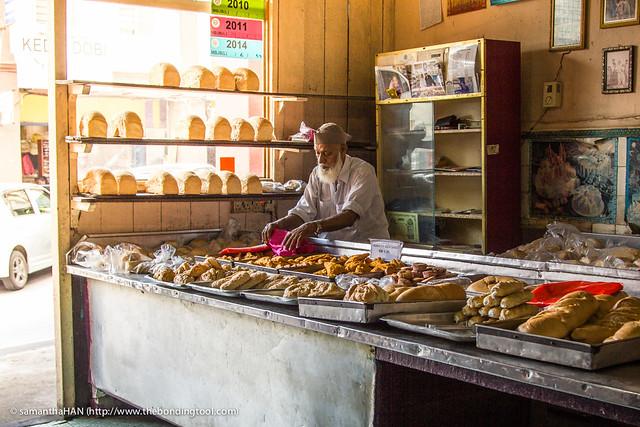 JB Salahuddin Bakery Bread-6579-2