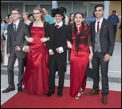 North Lakes College 2016 Year 12 Formal