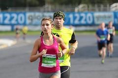 Premiérový City Cross Run Česká Lípa přilákal 500 běžců
