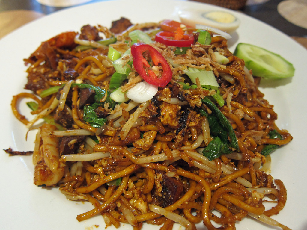 Image result for mee goreng