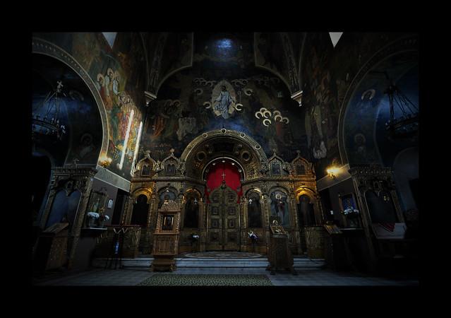 Bezienswaardigheden Boekarest Top 10 - Nr 4 Kerken in Boekarest