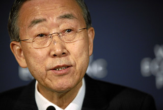 World: UN chief condemns violence in Egypt and calls for respect for human rights