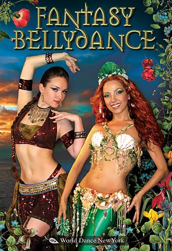 Fantasy Bellydance cover