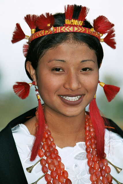 Naga Tribe of Nagaland