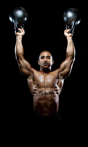 incrementar masa muscular
