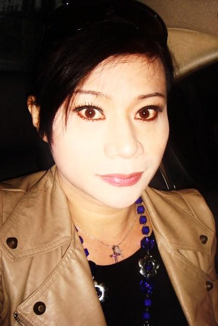 2011年庄凯儿生活照 (14)