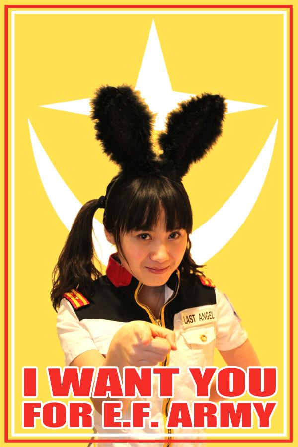 和邪社兔年新春华盛顿特别篇-在美利坚的天朝兔耳娘-星宫动漫