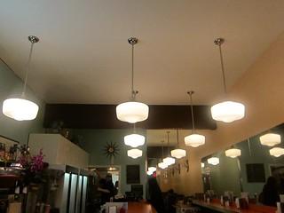 Lucy's Eastside Diner   Main Street