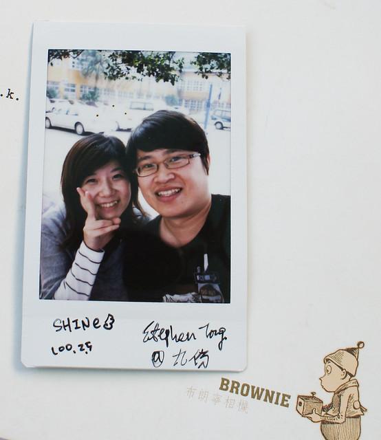 老丁 VS 小欣
