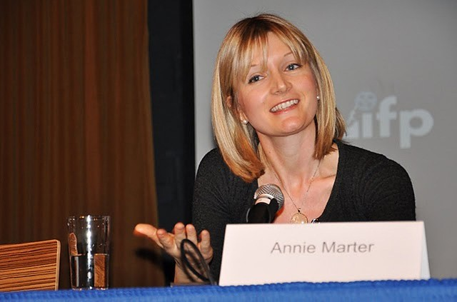 Annie Marter Nude Photos 88