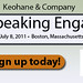 keohane and company event banner copy