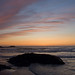 Sunset over the Pacific (Paul Marshall)