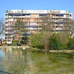 Parc Léon Salagnac - Malakoff