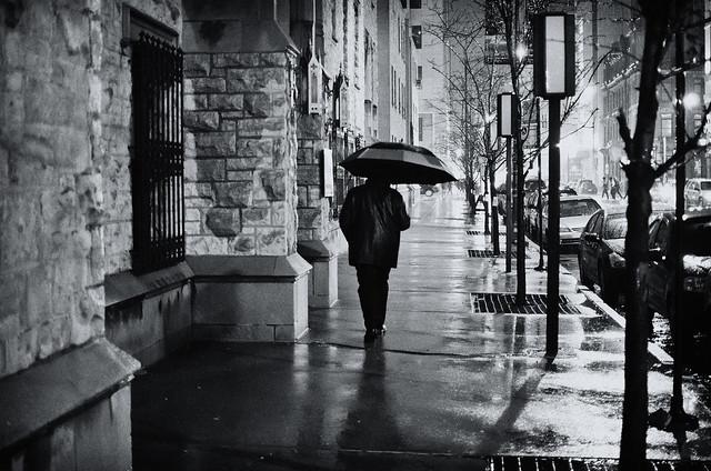 Rain Noir