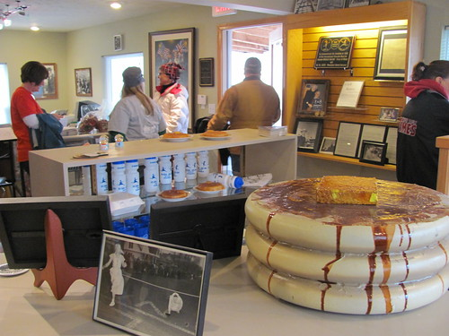 International Pancake Race Museum