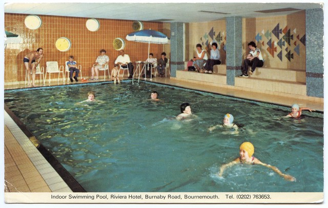 Riviera Hotel Burnaby Road Westbourne Bournemouth Flickr Photo Sharing