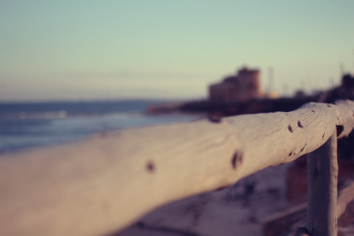 #72 Junto al mar | Close to the sea [13/03/11]