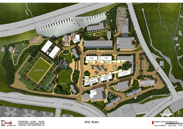 architectural site plan flickr photo sharing