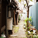 Shimokitazawa green alley : Setagaya, Tokyo, Japan / Japón by Lost in Japan, by Miguel Michán