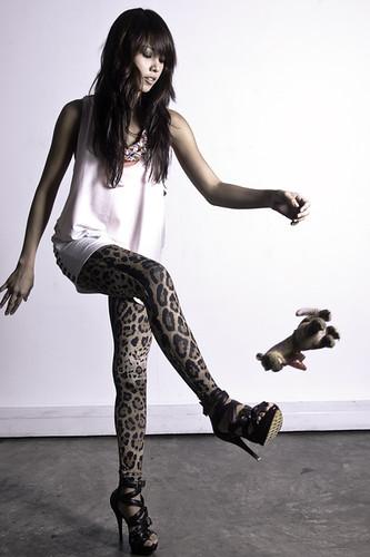 Style Icon - Patricia Prieto