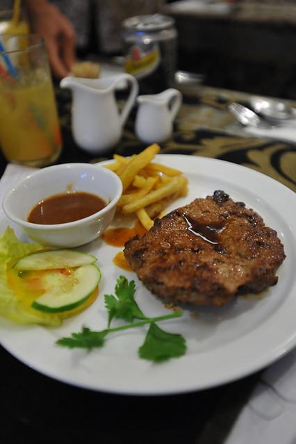 Restaurant Le Saigon A Colomiers Prix Du Menu