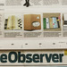 Guardian Observer feature