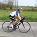 Emma Pooley - Tour of Flanders