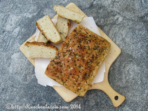 ©Rosemary and Thyme Focaccia (2)