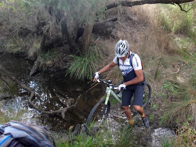 Tanduringie Creek