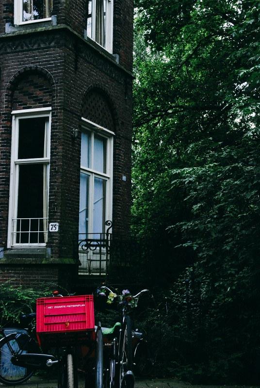 Vondelstraat | Amsterdam