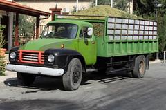 La Rioja: El flete de la vendimia dependerá del convenio entre productor y camionero