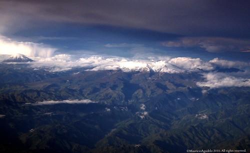mountain volcano colombia nieve elruiz andes montaña nevado caldas volcan santaisabel tolima arenillal paquenacionaldelosnevados