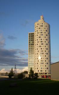 2008 Tigu Tower in Tartu
