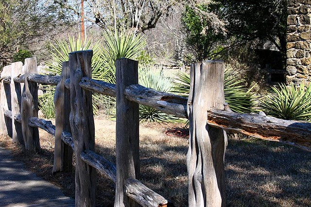 Rail Fence - Tru-Link Fence  Products
