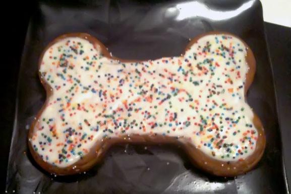 Cake Bake Beauty Sponge