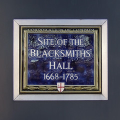 Photo of Blue plaque № 6064