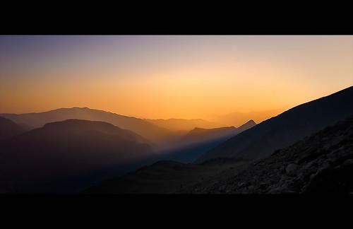 sunset atardecer catalunya pedraforca cadi solnedgång capvespre