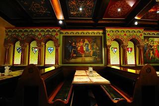 Déco de restaurant KLC   Raphael Labourel   Flickr