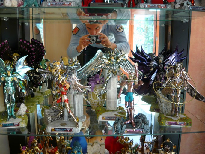 Dioramas en stands 5488780072_1a5b0a7213_o