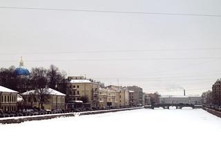 (61/365) Измайловский мост