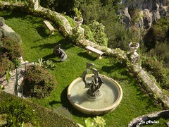 The world 39 s best photos of eze and statue flickr hive mind for Eze jardin exotique statues