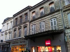 Marmande, mars 2011