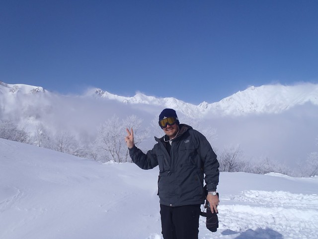 Photo:Cheesu - Hakuba 47 By pyjama