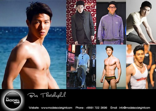male modelling agencies