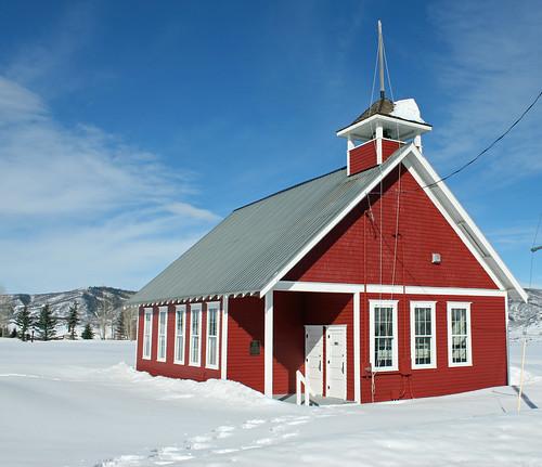 Mesa Schoolhouse
