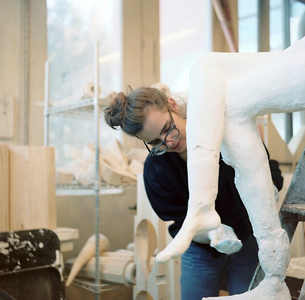 Elizabeth A. Jaeger Nude Photos 85