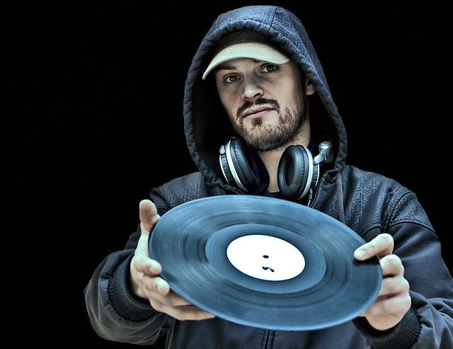 Manson DJ