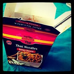 Thai noodles quirúrgicos