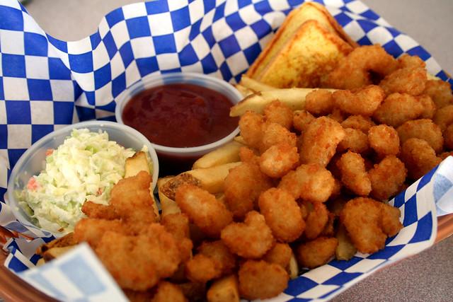 Popcorn Shrimp | Explore donireewalker's photos on Flickr. d ...